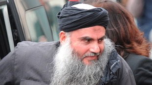 Timeline: Abu Qatada's long-running battle against deportation