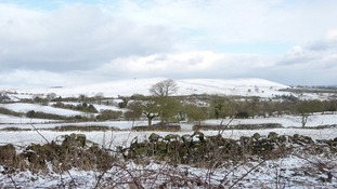 Weaver Hills, Staffordshire