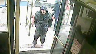 CCTV image of Brian Lynch, 44