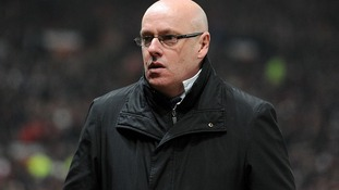 Reading Football Club have sacked manager Brian McDermott.