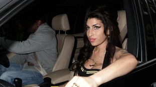 Amy Winehouse's father launches drug education scheme