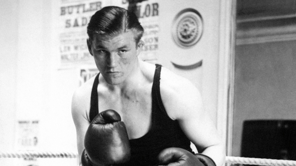 100 years since birth of boxer Tommy Farr | Wales - ITV News