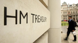 Today's figures will make make for uncomfortable reading for the Treasury