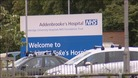 Sheila Roy has been receiving the pioneering treatment at Addenbrooke's Hospital in Cambridge
