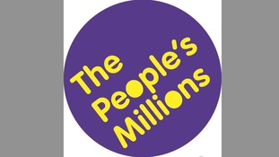 The People's Millions: how to apply