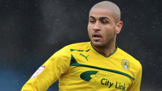 Leon Clarke 