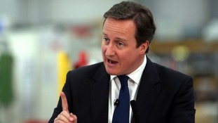 Prime Minister David Cameron has failed to commit to a minimum pricing for alcohol.