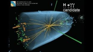 CERN graphic