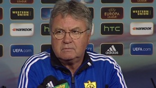 "Anzhi ""hungry"" for quarter-final spot"
