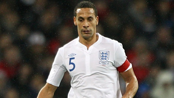 Rio Ferdinand has been recalled for England&#x27;s World Cup qualifiers