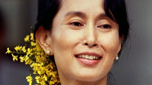 Profile of Aung San Suu Kyi