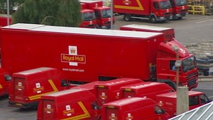 The Royal Mail was founded in 1561