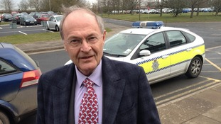 """Swift resolution"" for Lincolnshire top cop investigation"
