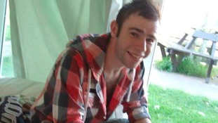 Search continues for missing Newbridge man Kyle Vaughan