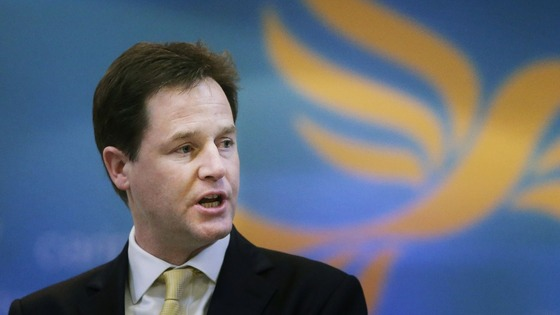 Nick Clegg's plan for press regulation is at odds with David Cameron'sNick Clegg's plan for press regulation is at odds with David Cameron's