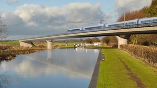 High Court ruling won't derail HS2 plans, minister says