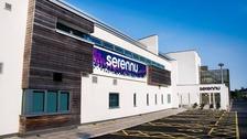 Serennu Centre