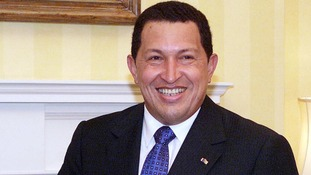 Venezuelan President Hugo Chavez has not been seen or heard from since December 11