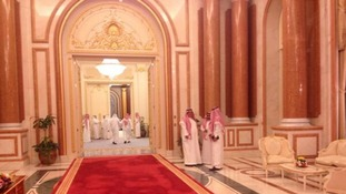 Inside Saudi Arabia's Majlis as-Shura, or Shura Council