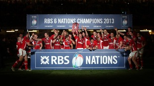 Rob Howley on Wales v England 6 Nations victory: 'The best day of my coaching life'