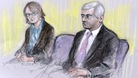 Chris Huhne &amp; Vicky Pryce