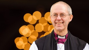Right Reverend Justin Welby will be enthroned on March 21.