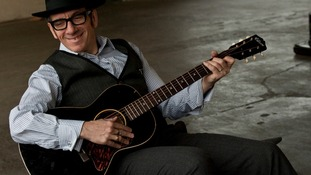 Elvis Costello and the Imposters play Thetford Forest