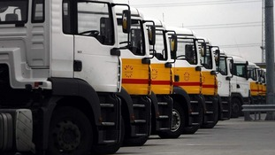 Fuel strike decision deadline extended