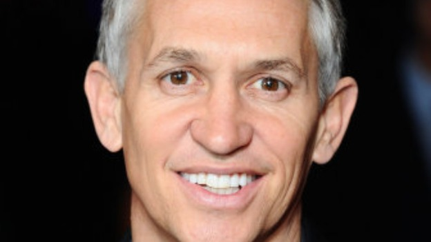 Lineker is in Leicester to launch bone marrow donor campaign
