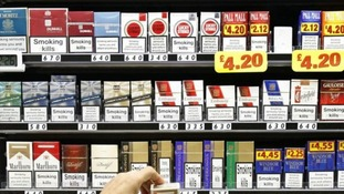 It is likely the government will raise duty on cigarettes in this year's budget