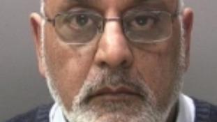 Ali Raza Ahmed