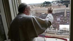 Guide to the inauguration of Pope Francis in the Vatican