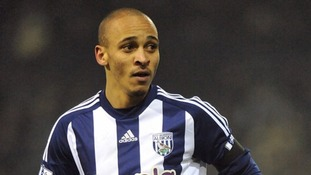 West Brom won't sack striker Odemwingie for Twitter rant