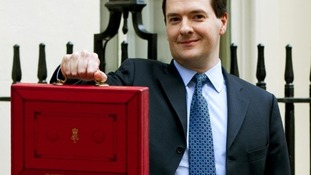 George Osborne is preparing to deliver his Budget