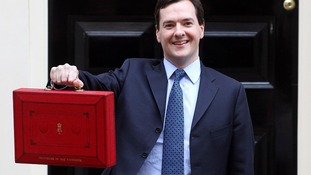 Budget: Tax cuts or more austerity?
