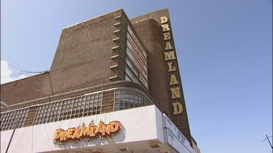 Dreamland, Margate, decision