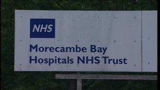 """Barrow and Furness MP calls Morecambe Bay secret pay deal """"shameful"""""""
