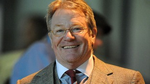 Jim Davidson pictured earlier this month.
