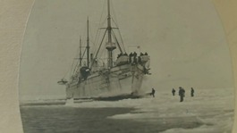 Photograph from Nova Scotia archive