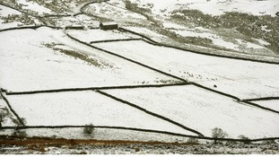 Britain set for white weekend