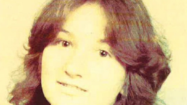 Debbie Linsley was brutally murdered on the Victoria line in 1988