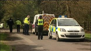 Chilworth police
