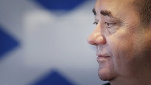 Scotland's First Minister Alex Salmond announced 18th September, 2014, as the vote date.