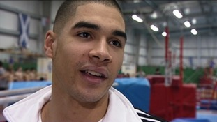 Louis Smith expects tensions to rise ahead of the Olympics