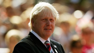 Boris Johnson was speaking to BBC Radio 4's Today programme