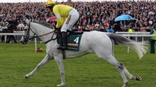 Neptune Collonges ridden by Daryl Jacob 