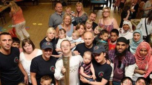 World Down's Syndrome Day celebrated in Batley