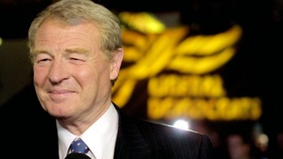 Former Liberal Democrat leader Paddy Ashdown