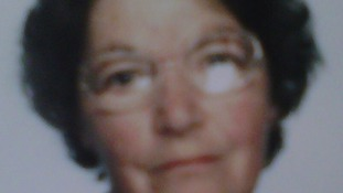 Have you seen missing pensioner, Olive Langham?