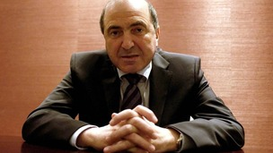 Russian oligarch Boris Berezovsky was found dead at his home in Berkshire today.